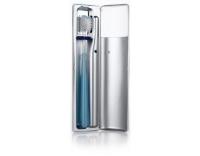 Reisebox UV Zahnbürsten Sanitizer