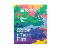 Polaroid Originals i-Type Camo
