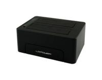 LC-Power LC-DOCK-C, USB 3.1 Gen.2-Type-C