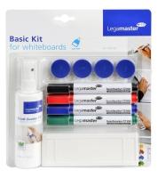 Legamaster Whiteboard Zubehör BASIC Kit