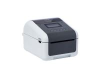 Brother TD-4550DNWB, Etikettendrucker