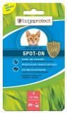 bogaprotect Spot-On Anti-Parasit Katze S