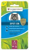 bogaprotect Spot-On Anti-Parasit Katze M