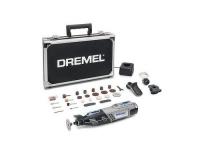 DREMEL 8220-3/35 Profi-Set 12V 2.0 Ah Li-On