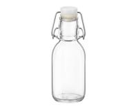 Rocco Bormioli Glasflasche 0.25l 12tlg.Emi
