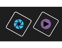 Adobe Photoshop El.20 plus Premiere El. 20