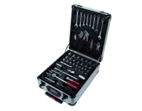 Toolland Werkzeug-Koffer 260-teilig