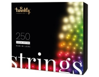 Twinkly String 250LEDs 23.5m RGBW