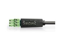 PureTools PTM-RS100 RS-232 Kabel