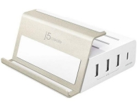 USB-C Power Delivery Charger Station