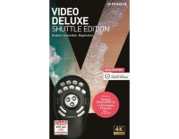 Magix Video Deluxe Shuttle Edition 2020