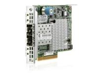HPE FlexFabric 534FLR-SFP+, 10Gb, 2-port