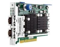 HPE FlexFabric 533FLR-T, 2-port, 10GB, RJ45