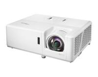 Laser Projektor Optoma ZH406ST