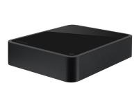 HD Toshiba CANVIO Desktop 3.5 USB 3.0 4TB