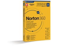 Norton 360 Deluxe Non-Subscription