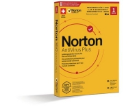 Norton AntiVirus Plus Non-Subscription
