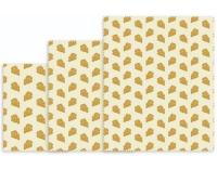 nuts innovations Bienenwachstuch Käse