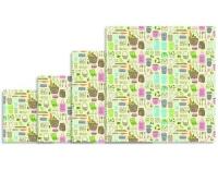 nuts innovations Bienenwachstuch Zero Waste