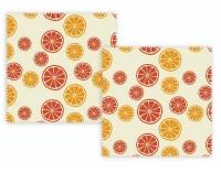 nuts innovations Bienenwachstuch Citrus