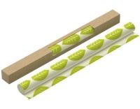 nuts innovations Veganwachstuch Blatt Rolle