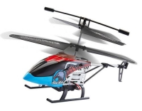 RC Helikopter Motion Red Kite