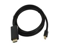 Mini DisplayPort-zu-HDMI-Kabel