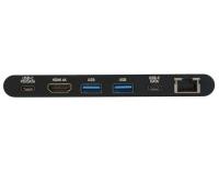 USB-C zu HDMI & USB Adapter