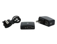 VGA / Analog Audio Adapter