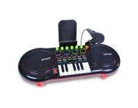 Bontempi DJ Mixer mit Mikro