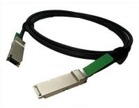 Cisco QSFP-H40G-CU1M=: QSFP+ Twinaxkabel