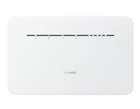 Huawei B535-232: LTE/3G Modem, weiss