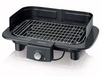 Severin Barbecue-Grill, 2300 Watt