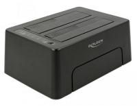 Delock 63957  USB Type-C 3.1 Dockingstation