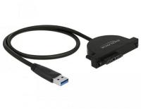 Delock 64048 Converter USB3.0 zu SATA 6Gb/s