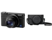 Sony DSC-RX100M7 schwarz, CMOS 20.1 Mio