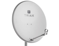 TRIAX TDS80 LG hellgrau