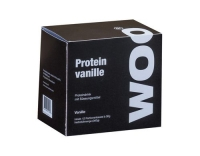 WOO Protein Vanille