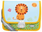 Funki Kindergarten-Tasche Happy Lion