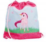 Funki Turnsack Pink Unicorn