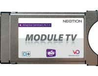NEOTION Viaccess CAM