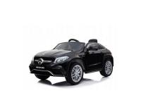 Mercedes GLE Coupe Schwarz 12V