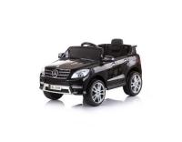 Mercedes ML Schwarz 12V
