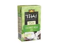 Bio Coconut Milk