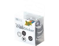 Folia Sticker Washi Doodles