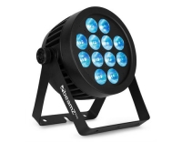 BeamZ Pro BWA532 Alu IP65 LED PAR