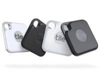 tile Pro Black & white Combo 4er 2020