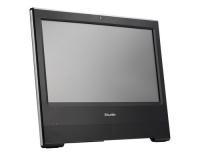 Shuttle POS X506 Black Touchscr. PC, o. OS