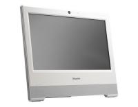 Shuttle POS X506 White Touchscr. PC, o. OS
