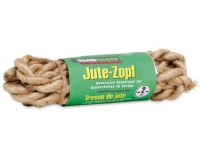 Windhager Jute-Zopf 2m, DM 12mm, natur